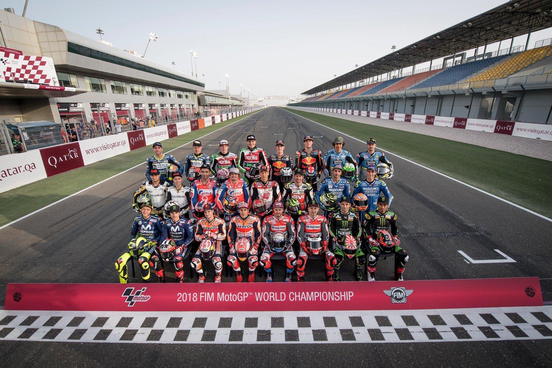 motogp2018
